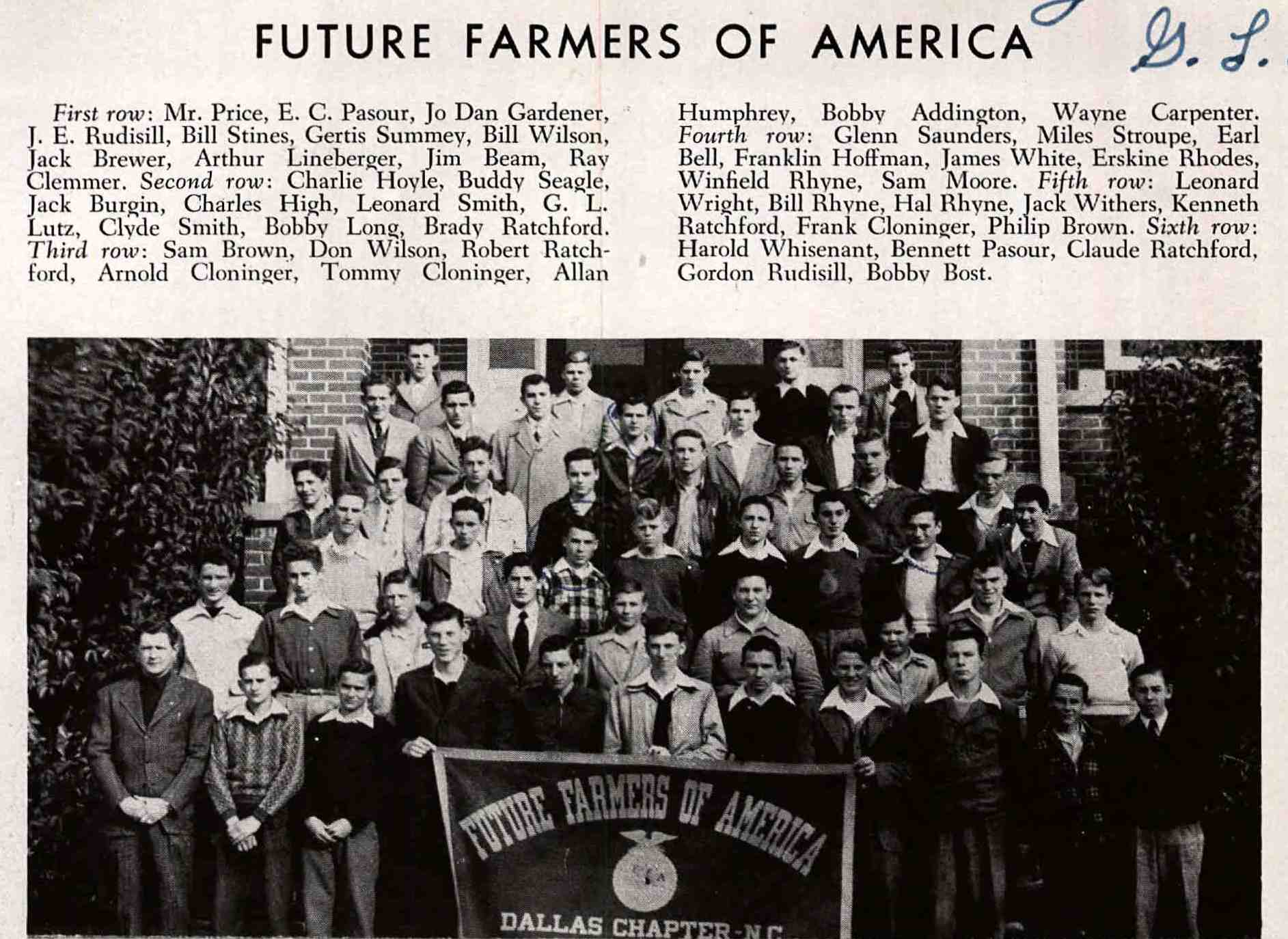 .greenhorns to promote recruit and support new farmers in america